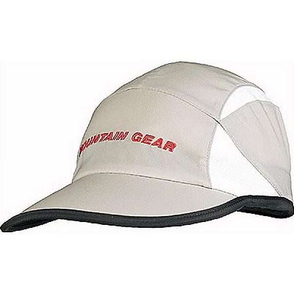 Outdoor Research Mountain Gear Cap - L-XL/Grey, Grey, 600