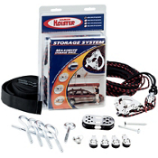 Harken 145 lbs Kayak Lift System - 4 Point, , medium
