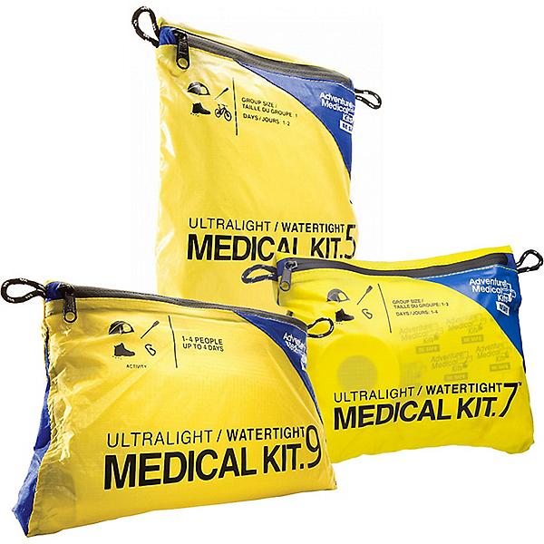 Adventure Medical Kits Ultralight & Watertight, , 600