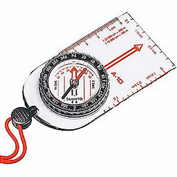Suunto A-10 Compass, , 256