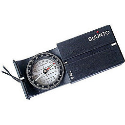 Suunto MB-6 Compass, , 256