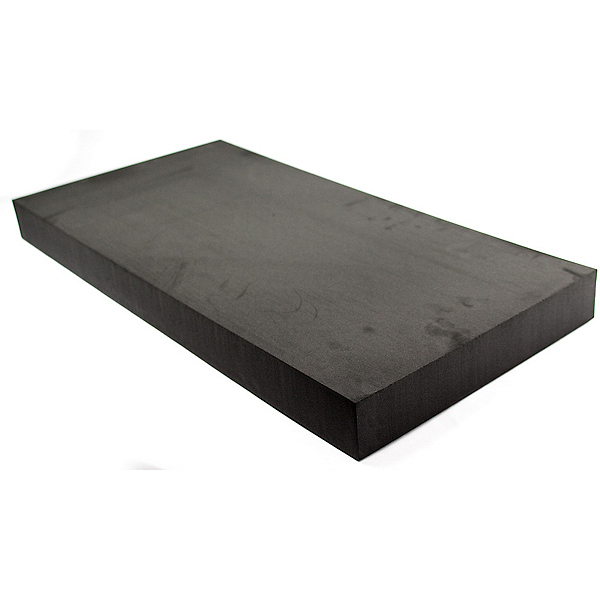 Closed Cell Foam 12in. x 24in. x 2in., , 600