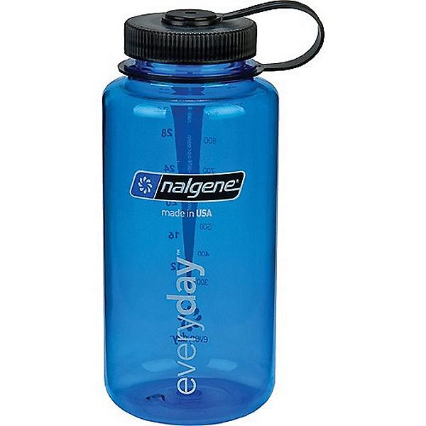 Nalgene Nalgene Tritan Wide Mouth Water Bottle 1 L