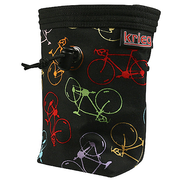 Accessories Mild Chalk Bag, Bikes, 600