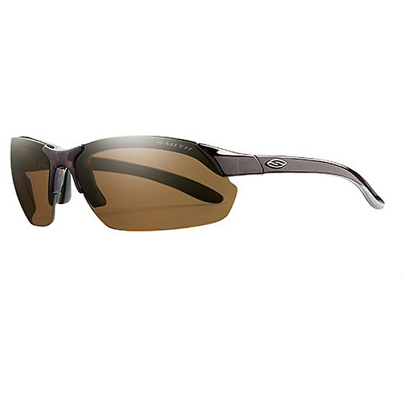 Smith Parallel Max Sunglasses - Brown-Polar Brown, Brown-Polar Brown, 600