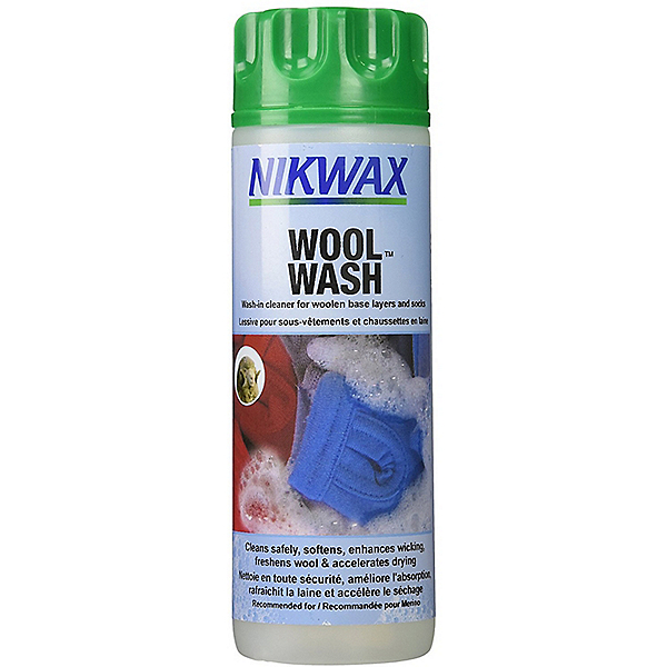 Nikwax Wool Wash - 10 oz Bottle, , 600