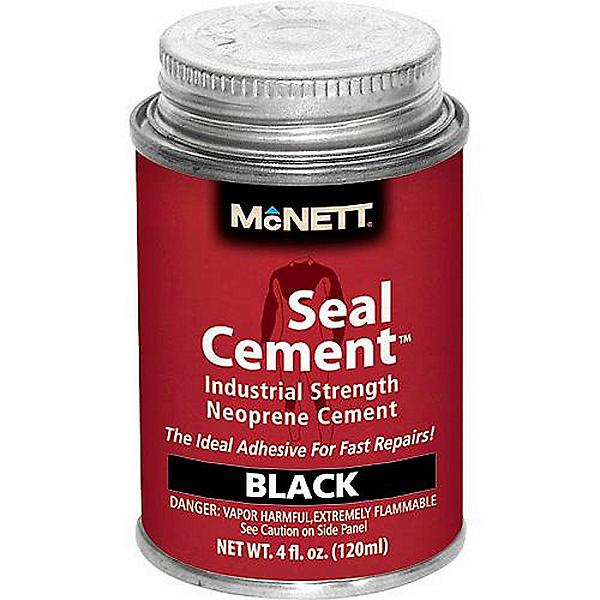 Accessories Seal Cement, Black, 600