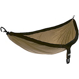 Eagles Nest Outfitters SingleNest Hammock, Abstract Green-Dark Grass Righ, 256