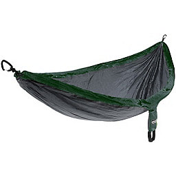 Eagles Nest Outfitters SingleNest Hammock, Forest-Charcoal, 256