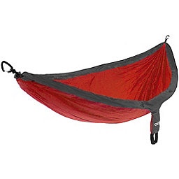 Eagles Nest Outfitters SingleNest Hammock, Catalan Coral, 256