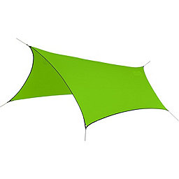 Eagles Nest Outfitters ProFly Rain Tarp, Lime, 256