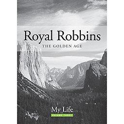 Giraffe PR Royal Robbins Autobiography - Book, The Golden Age - Vol. 3, 256