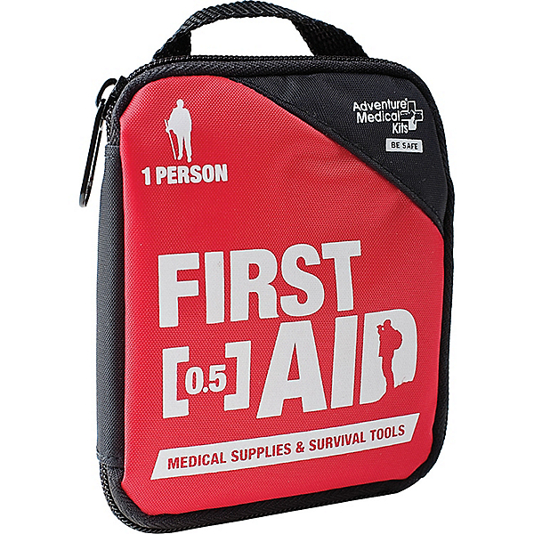 Adventure Medical Kits Adventure First Aid Kit, , 600
