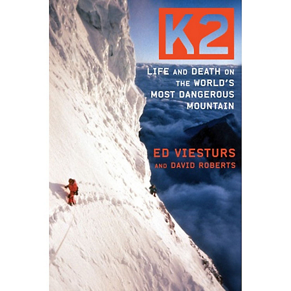 Independent Authors K2: Life And Death On The World's Most Dangerous Mountain - Signed, , 600