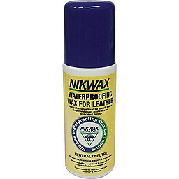Nikwax Waterproofing Wax for Leather - Liquid, Natural, 256