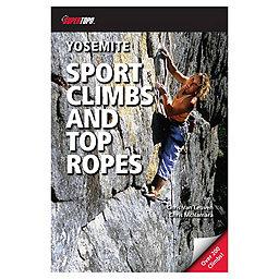 SuperTopo Yosemite Sport Climbs & Top Rope Book, , 256