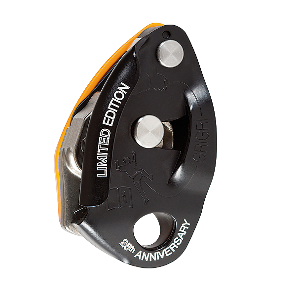 Petzl GriGri 2 Belay Device, , 600