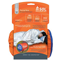Accessories SOL Thermal Bivvy, , 256