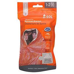 Accessories SOL Survival Blanket, , 256