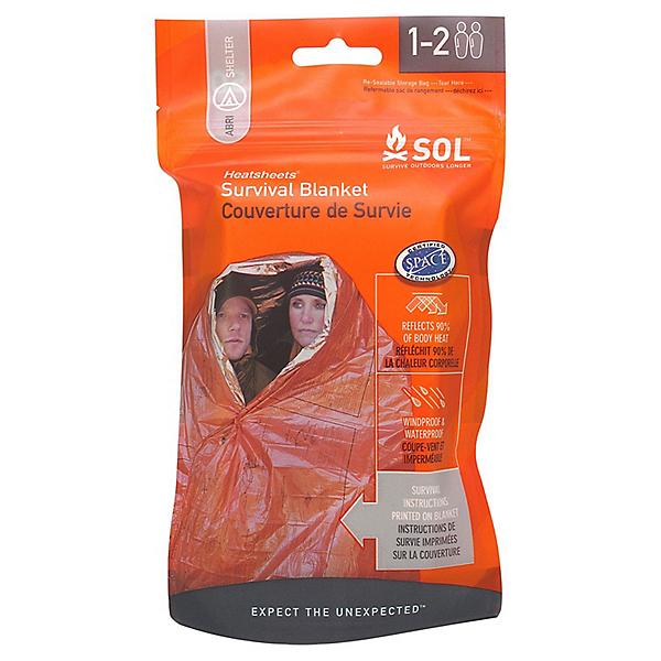 Accessories SOL Survival Blanket, , 600