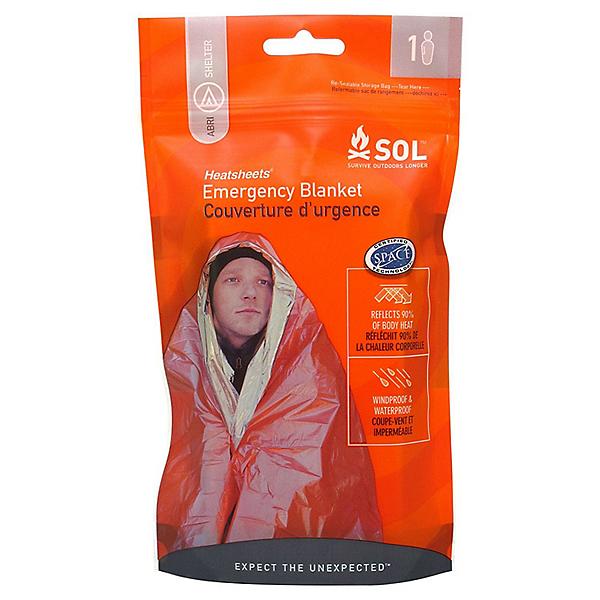 Accessories SOL Emergency Blanket, , 600