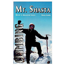 Independent Authors Climbing Mt Shasta: Route 1 Book, , 256
