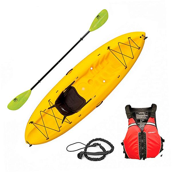 Ocean Kayak Frenzy Kayak - Sport Package, , 600