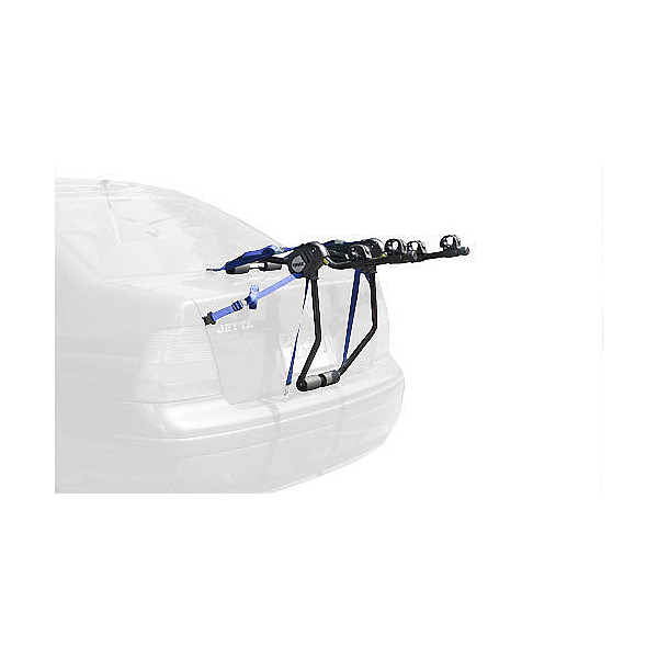 Thule Passage  910XT Trunk Mount Bike Rack - 2 Bike, , 600