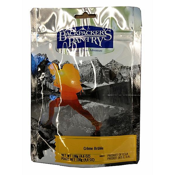 Backpackers Pantry Creme Brulee - Serves 2, , 600
