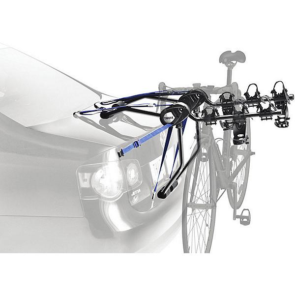 Thule Passage 911XT Trunk Mount Bike Rack - 3 Bike 2021, , 600