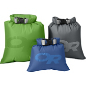 Outdoor Research Dry Ditty Sacks - 3 pack, , medium
