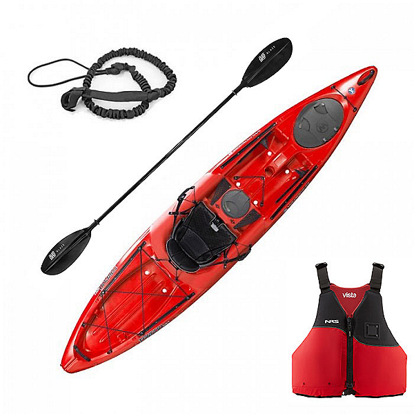 Wilderness Systems Tarpon 120 Kayak - Deluxe Package, , 600