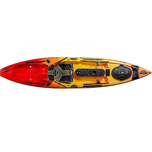 Ocean Kayak Trident 11 Kayak - Blemished, , 600