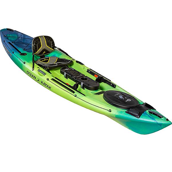 Ocean Kayak Trident 11 Kayak - Blemished, Ahi, 600