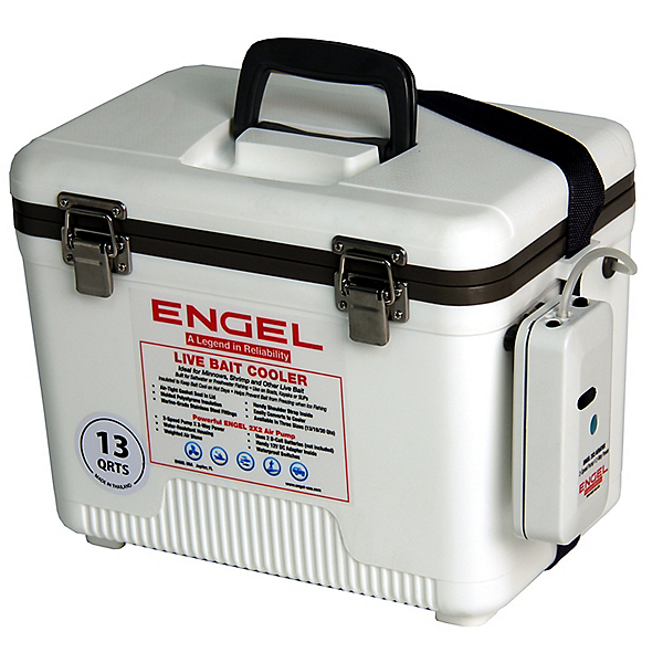 Engel Live Bait Cooler with Aerator BC 13, , 600