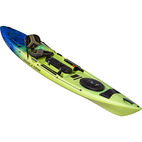 Ocean Kayak Trident 13 Angler Kayak - Blemished, , 600