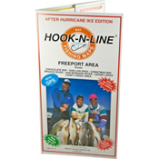 Hook-N-Line Map F127 Freeport Area Fishing Map (With GPS), , medium