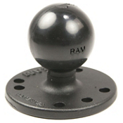 RAM Round Base with 1.5 Inch Ball 2021, , medium
