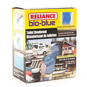 Reliance Bio-Blue Portable Toilet Deodorant - 12 pack, , medium