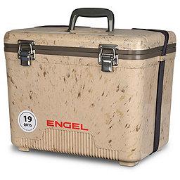Engel 19 Quart Dry Box Cooler UC 19 - Grassland