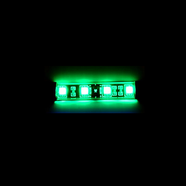 SuperNova Extreme Kayak Lighting Kit Green/Green/Green, Green/Green/Green, 600