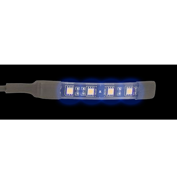SuperNova Deluxe Kayak Lighting Kit, Blue, 600