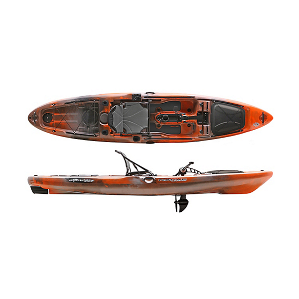 Native Watercraft Slayer 13 Propel Kayak, , 600