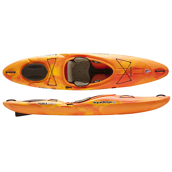 Liquid Logic Remix XP10 Kayak, , 600