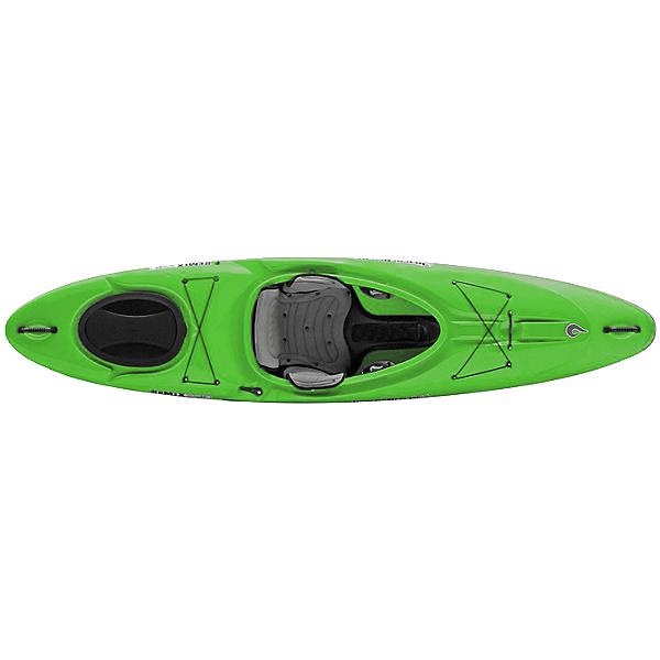 Liquid Logic Remix XP10 Kayak Green, Green, 600
