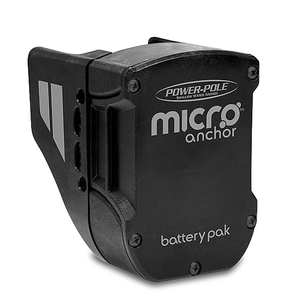 Power-Pole Micro Anchor Lithium Ion Battery Pak, , 600