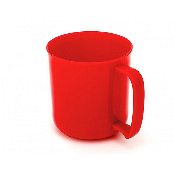 GSI Outdoors Cascadian Mug, Red, 600