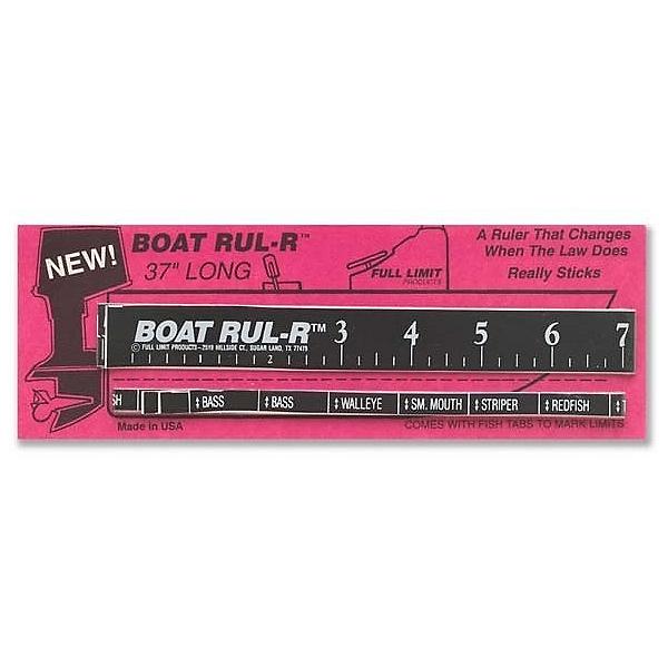 Boat Rul-R, , 600