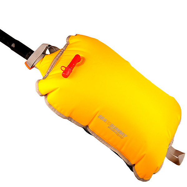 Sea to Summit Inflatable Paddle Float, , 600
