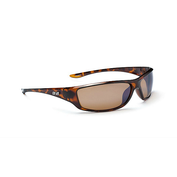 Optic Nerve Redcloud Polarized Sunglasses - Clearance, , 600